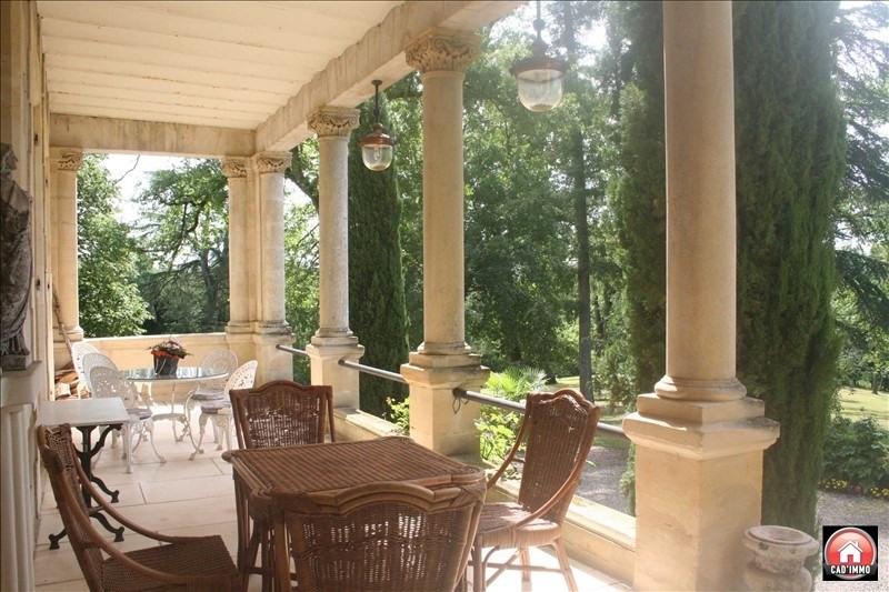 Deluxe sale house / villa Bergerac 1250000€ - Picture 10