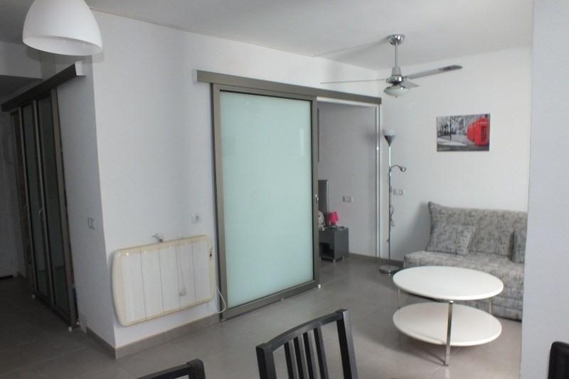 Alquiler vacaciones  apartamento Roses  santa-margarita 304€ - Fotografía 5