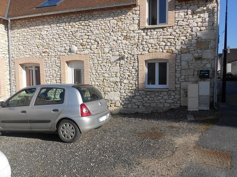 Location maison / villa Sainte colombe 690€ CC - Photo 1