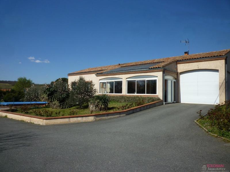 Venta  casa Venerque 359000€ - Fotografía 1