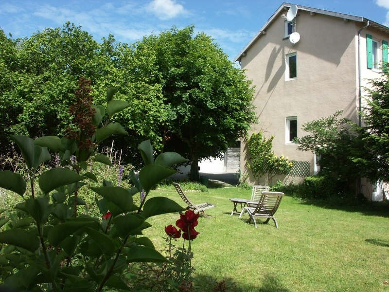 Vente maison / villa Lalouvesc 169500€ - Photo 2