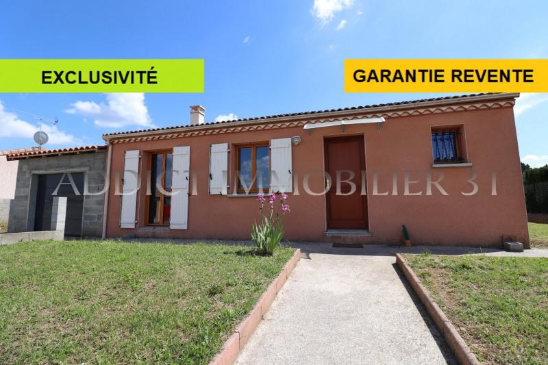 Produit d'investissement maison / villa Graulhet 127000€ - Photo 1