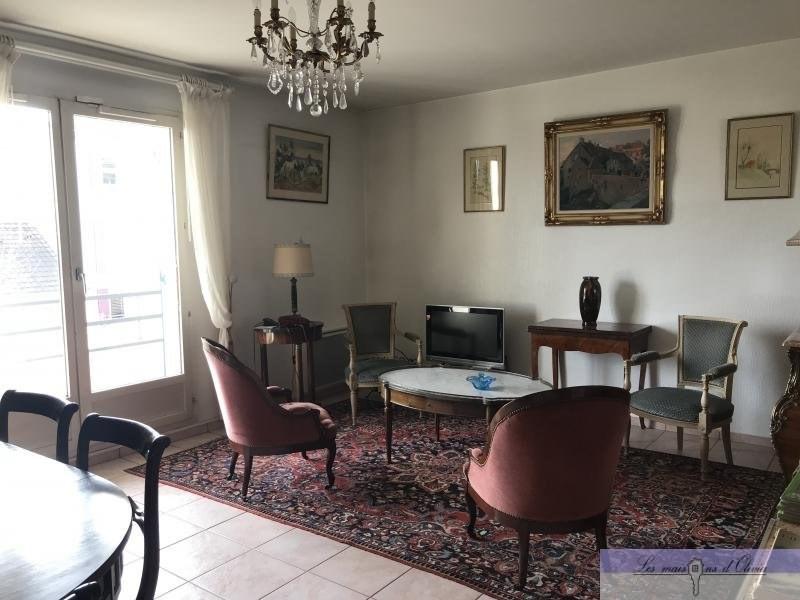 Vente appartement Sucy en brie 270000€ - Photo 1