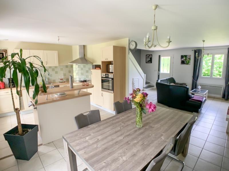 Sale house / villa Grainville langannerie 233750€ - Picture 2