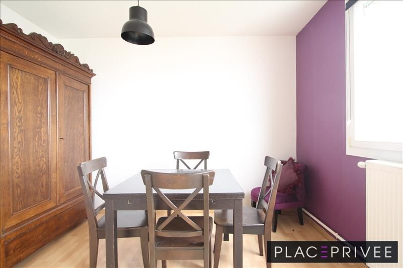 Vente appartement Nancy 97 000€ - Photo 3