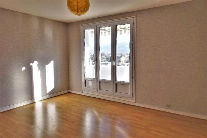 Location appartement Saint martin d'heres 660€ CC - Photo 1