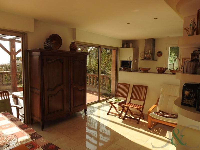 Immobile residenziali di prestigio casa Bormes les mimosas 1092000€ - Fotografia 5