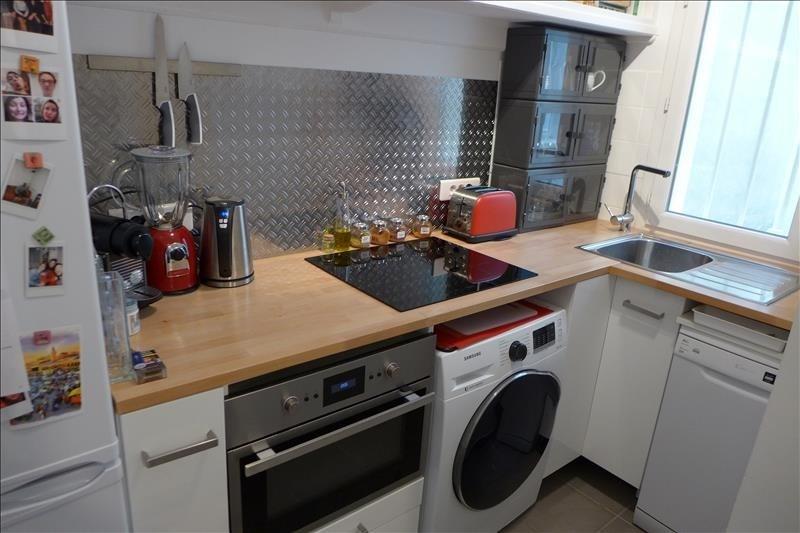 Sale apartment Garches 190000€ - Picture 3