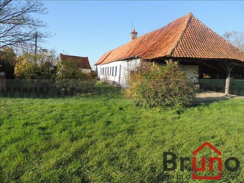 Verkoop  huis Ponthoile  - Foto 2