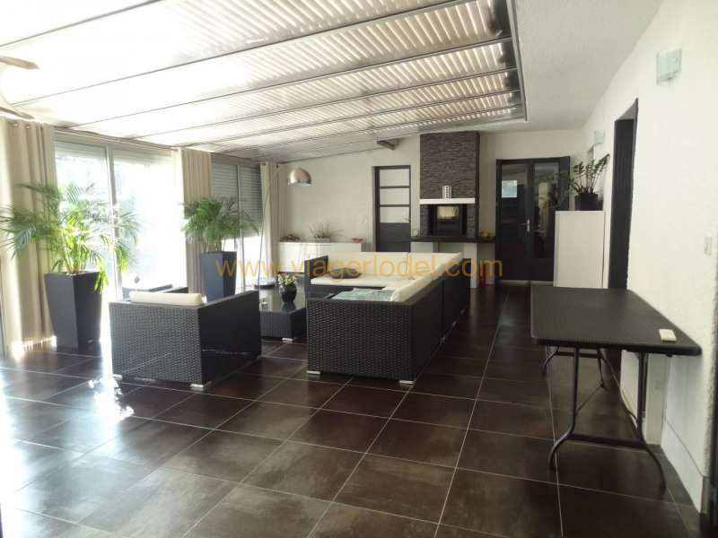 Life annuity house / villa Sussargues 150000€ - Picture 13