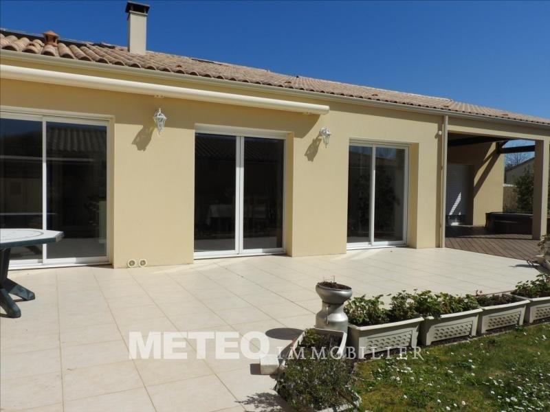 Vente de prestige maison / villa Les sables d'olonne 575000€ - Photo 8