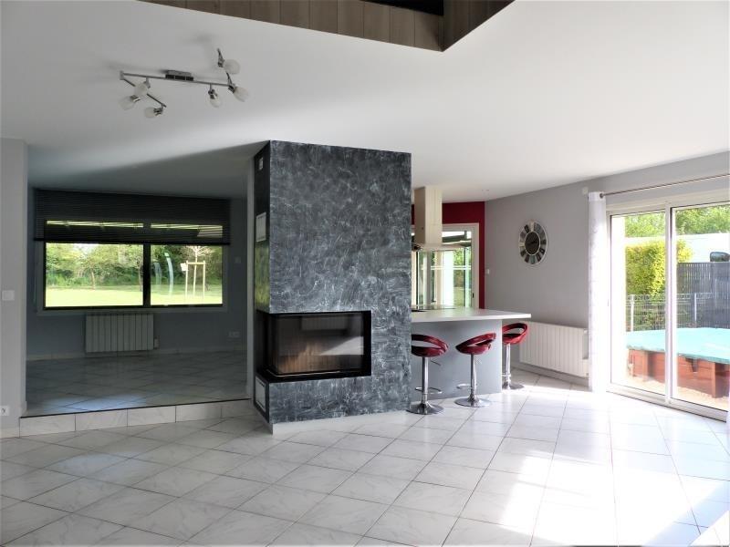 Vente maison / villa Corsept 381425€ - Photo 2