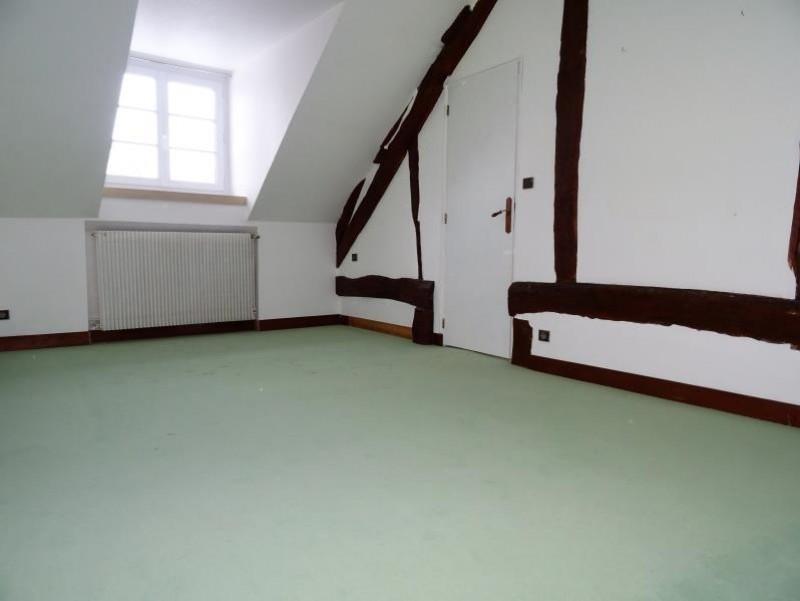 Sale house / villa Breval 358000€ - Picture 7
