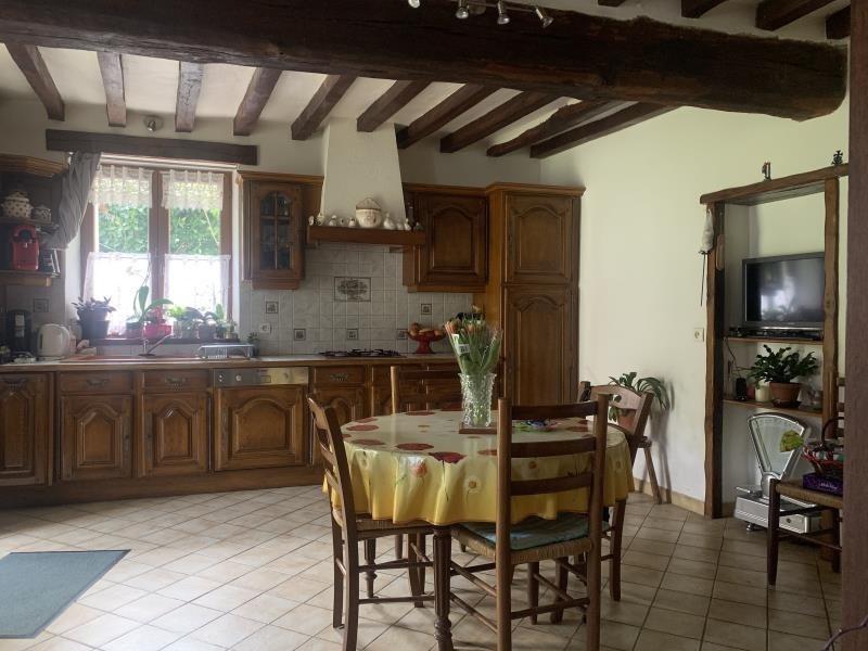 Sale house / villa Rebais 188000€ - Picture 4