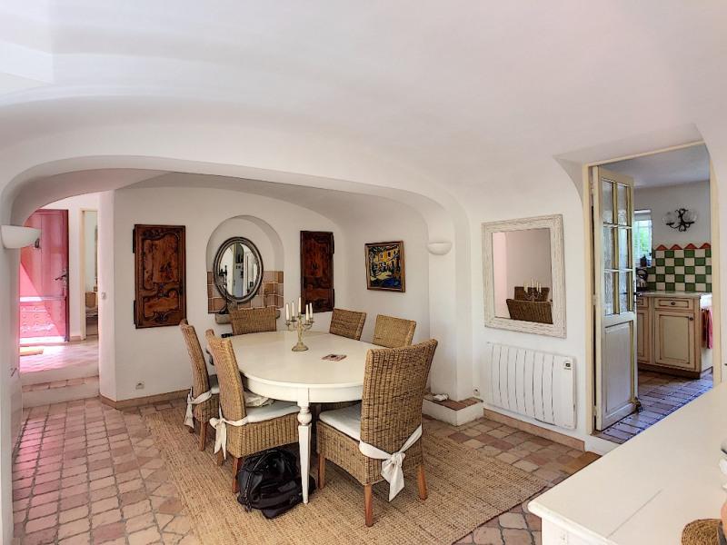 Venta de prestigio  casa Chateaurenard 684000€ - Fotografía 5