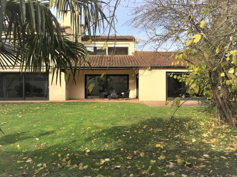 Sale house / villa Aire sur l adour 285000€ - Picture 1