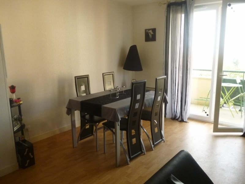 Location appartement Niort 455€ CC - Photo 4