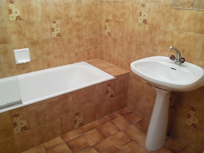 Vente appartement Sallanches 62 000€ - Photo 4
