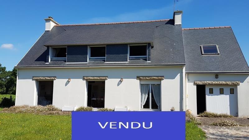 Venta  casa Fouesnant 320000€ - Fotografía 1