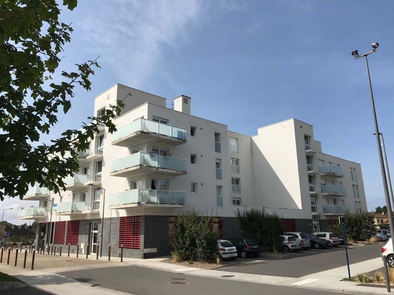Rental apartment Colombelles 501€ CC - Picture 1