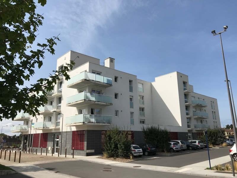 Location appartement Colombelles 501€ CC - Photo 1