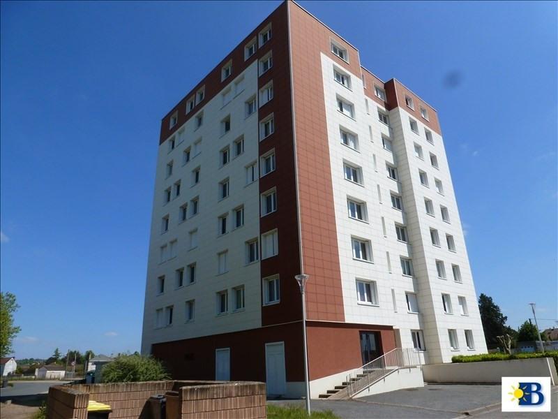 Vente appartement Chatellerault 86000€ - Photo 1