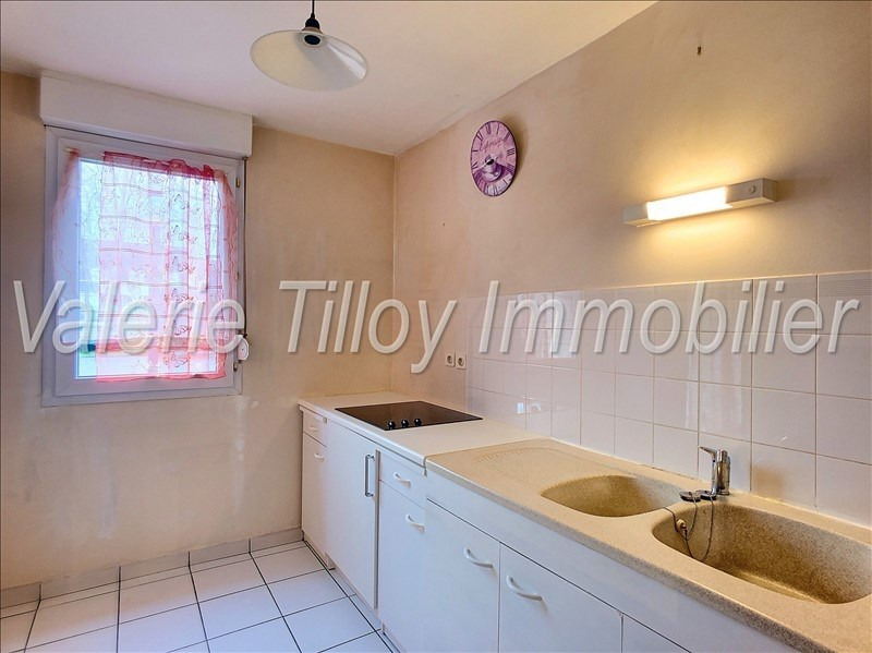 Sale apartment Guipry 80 000€ - Picture 5