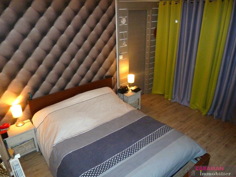Sale house / villa Caraman 139000€ - Picture 2