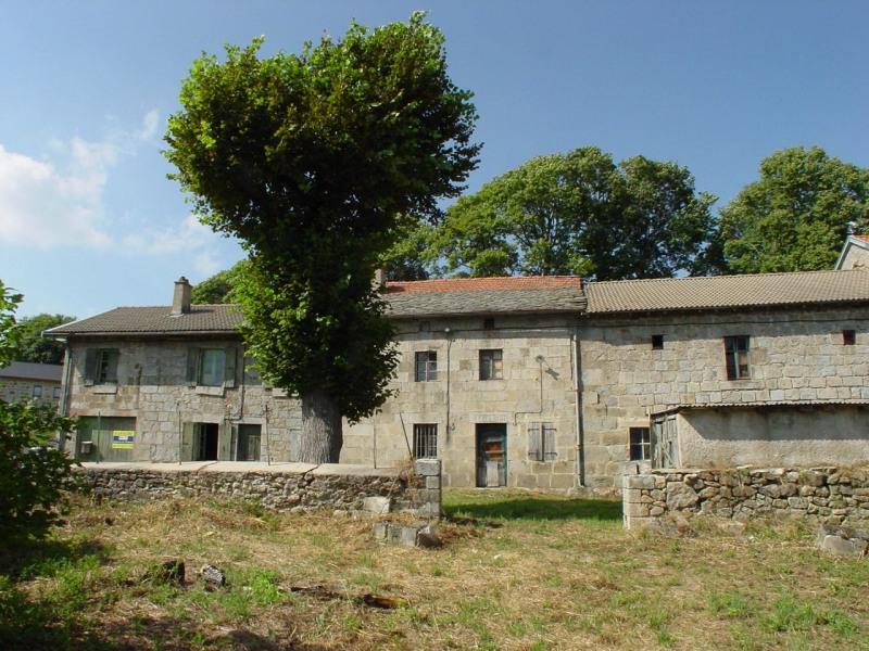 Vente maison / villa Devesset 69500€ - Photo 1