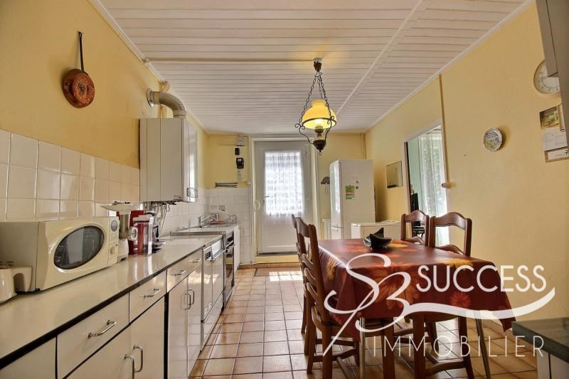 Sale house / villa Hennebont 117 250€ - Picture 2