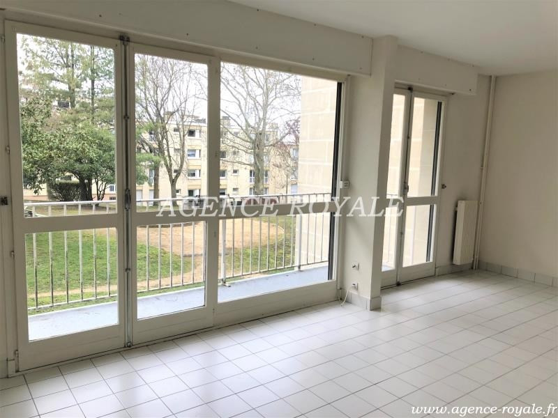 Sale apartment Chambourcy 147 000€ - Picture 1