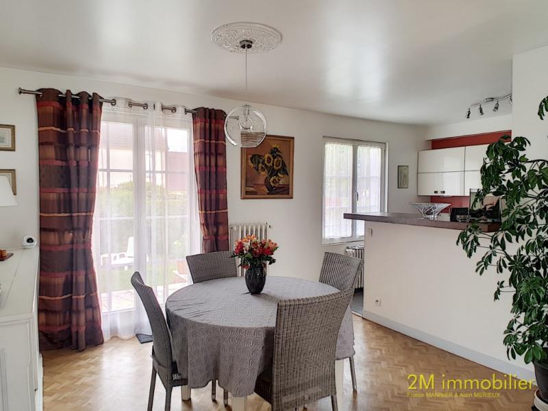 Sale house / villa La rochette 430000€ - Picture 4