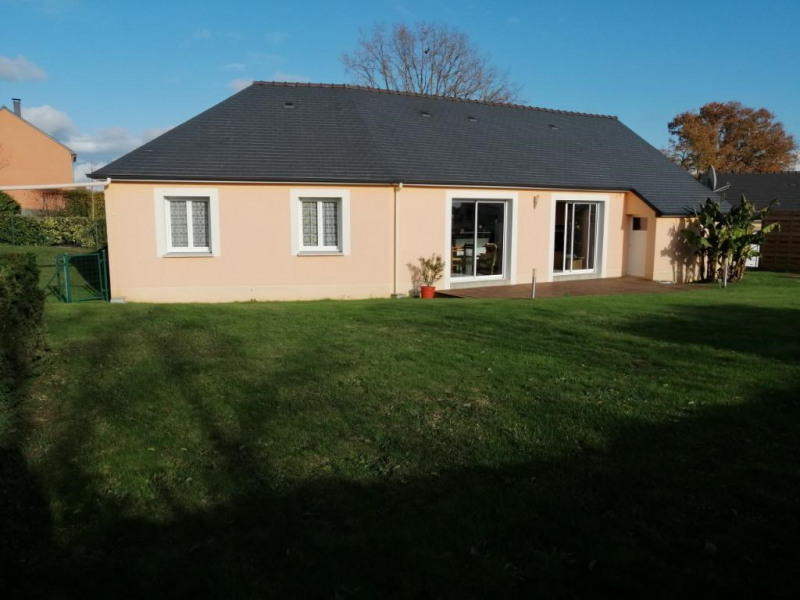 Rental house / villa Maisoncelles du maine 550€ CC - Picture 1