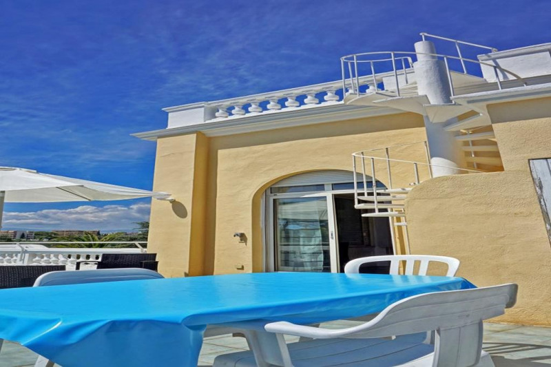 Deluxe sale house / villa Antibes 1 300 000€ - Picture 6