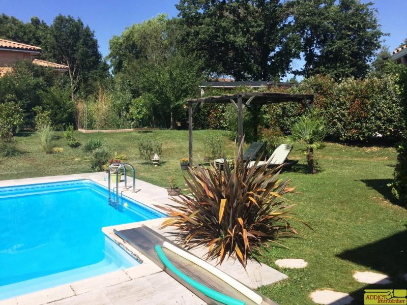Vente maison / villa Lavaur 290000€ - Photo 7