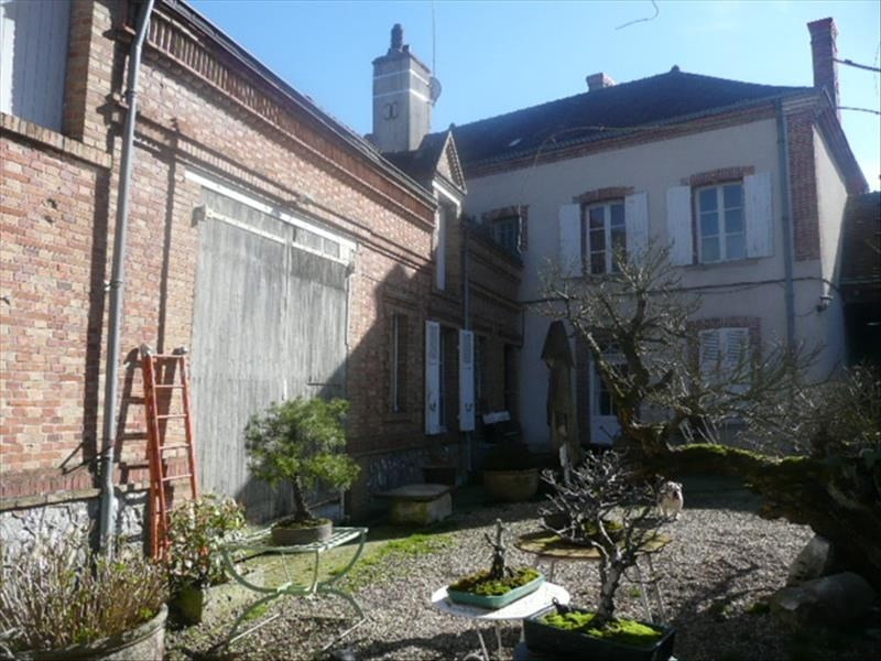 Vente maison / villa Argent sur sauldre 162000€ - Photo 2