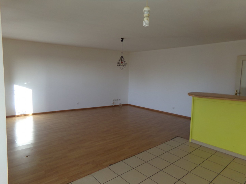 Vente appartement St omer 136500€ - Photo 1