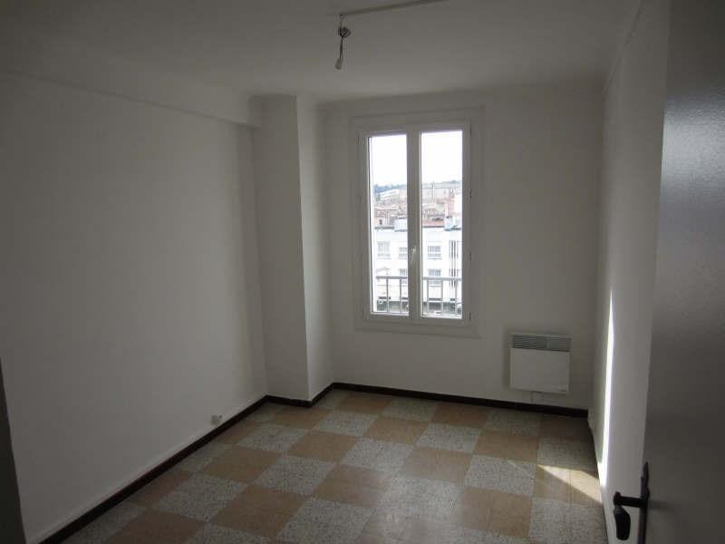 Rental apartment La seyne-sur-mer 540€ CC - Picture 5