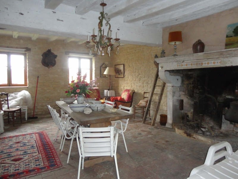 Vente maison / villa Taingy 260 000€ - Photo 12