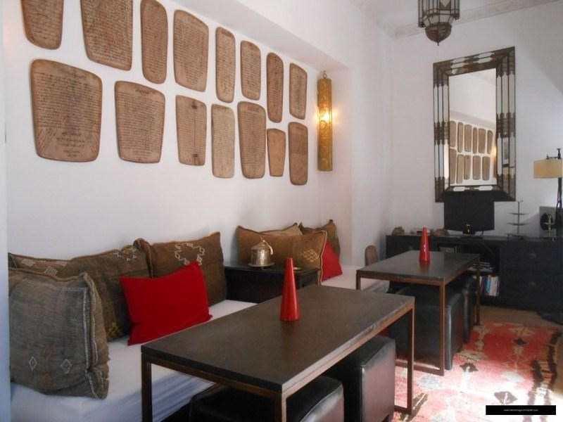Vente maison / villa Marrakech 360 500€ - Photo 4