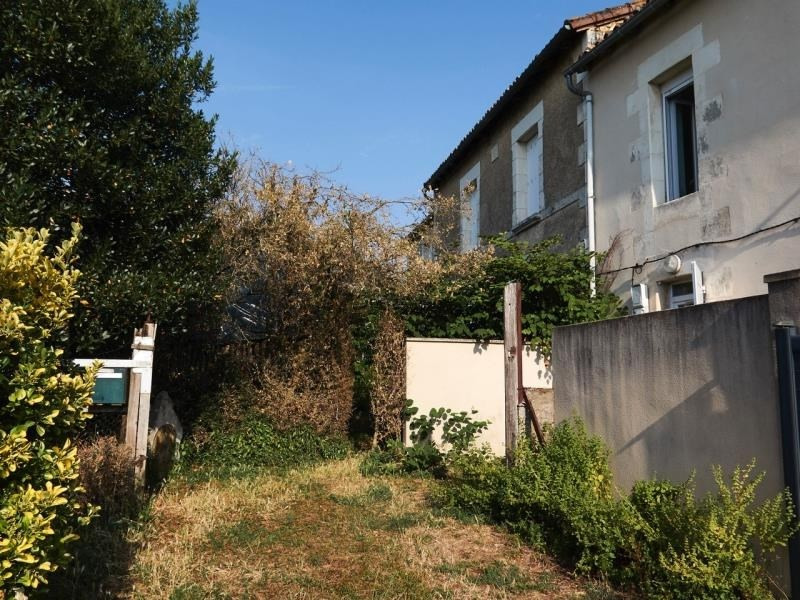 Location appartement Poitiers 399€ CC - Photo 8