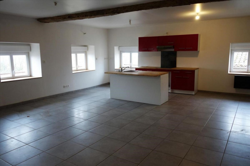 Sale house / villa Teillet 215 000€ - Picture 1