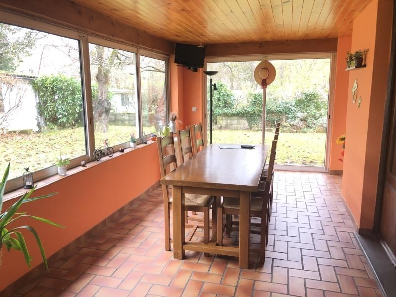 Vente maison / villa L isle adam 420 000€ - Photo 3
