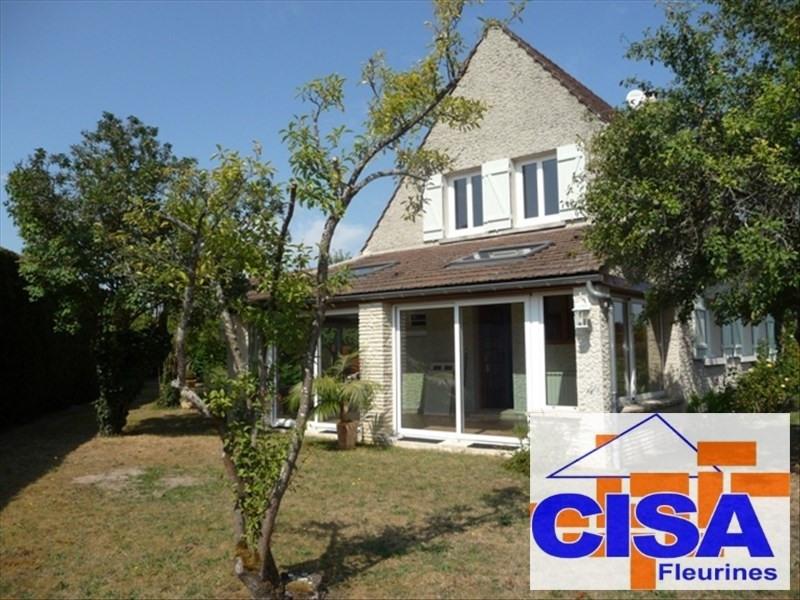 Rental house / villa Thiers sur theve 1350€ CC - Picture 1