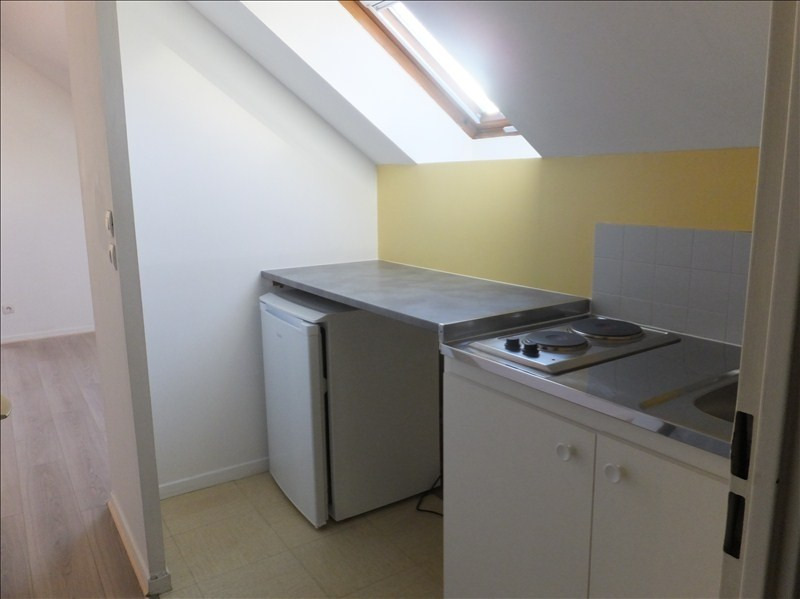 Location appartement Fontenay le fleury 640€ CC - Photo 4