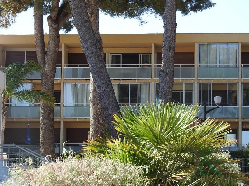Deluxe sale apartment Bormes les mimosas 370000€ - Picture 8