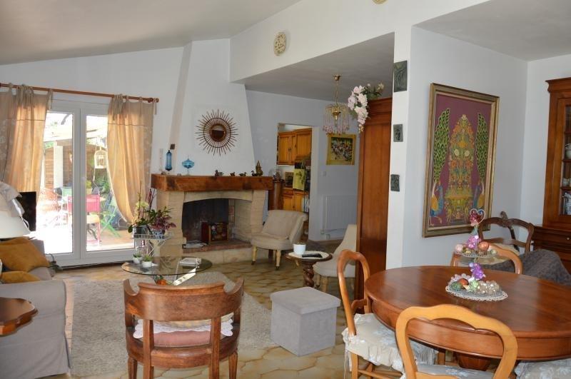 Vente maison / villa Morieres les avignon 305000€ - Photo 3