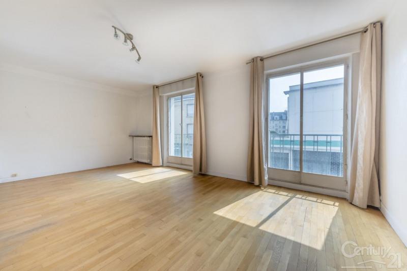 Sale apartment Caen 322265€ - Picture 4
