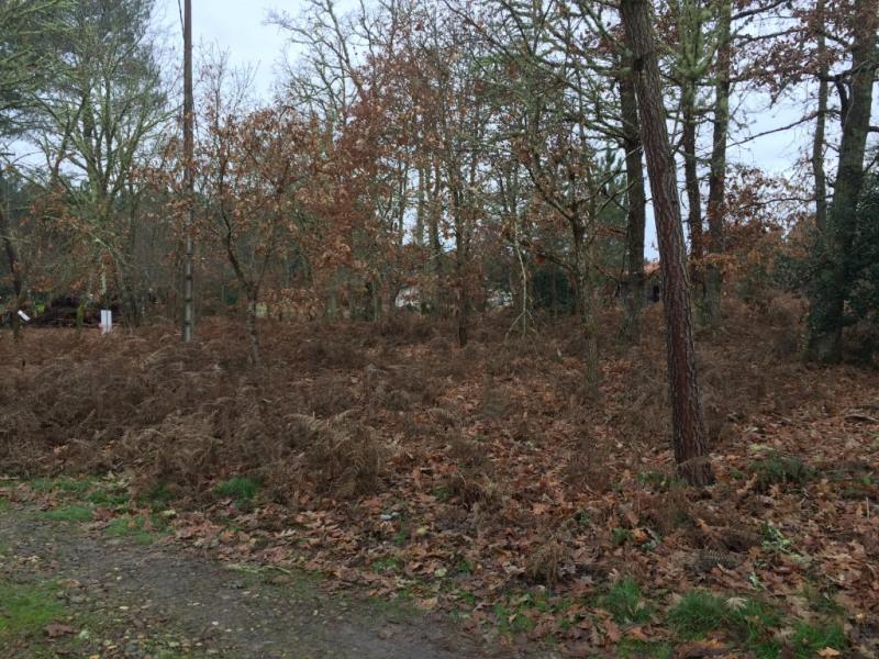 Verkoop  stukken grond Saugnacq et muret 82000€ - Foto 1