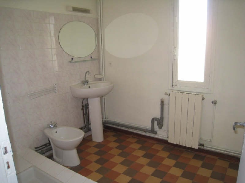 Sale apartment Carcassonne 45 000€ - Picture 4